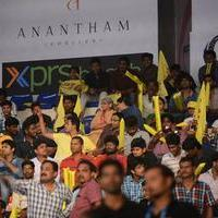 Celebrities at PRO Kabaddi Match Stills