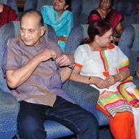 Super Star Krishna at Srimanthudu Movie Screening Stills | Picture 1090666