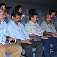 Super Star Krishna at Srimanthudu Movie Screening Stills | Picture 1090672