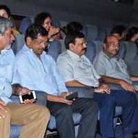 Super Star Krishna at Srimanthudu Movie Screening Stills | Picture 1090673