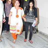Super Star Krishna at Srimanthudu Movie Screening Stills | Picture 1090676