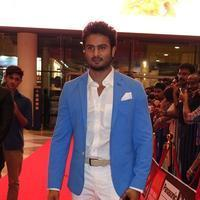 Sudheer Babu - SIIMA Awards 2015 Stills   Picture 1091272
