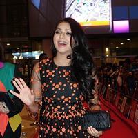 Bhumika Chawla - SIIMA Awards 2015 Stills