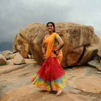 Swathi (Actress) - Swathi in Tripura Movie Gallery | Picture 1091519