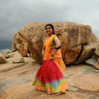 Swathi (Actress) - Swathi in Tripura Movie Gallery | Picture 1091523