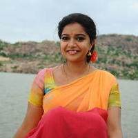 Swathi (Actress) - Swathi in Tripura Movie Gallery | Picture 1091530