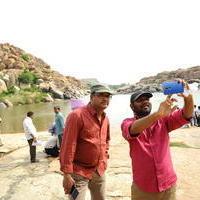 Tripura Movie Working Stills | Picture 1091613