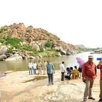 Tripura Movie Working Stills | Picture 1091615