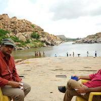 Tripura Movie Working Stills | Picture 1091616