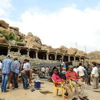 Tripura Movie Working Stills | Picture 1091620