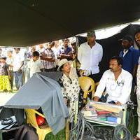Tripura Movie Working Stills | Picture 1091622