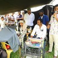 Tripura Movie Working Stills | Picture 1091624