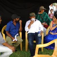 Tripura Movie Working Stills | Picture 1091625