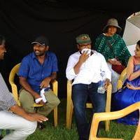 Tripura Movie Working Stills | Picture 1091626