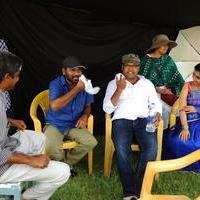 Tripura Movie Working Stills | Picture 1091627