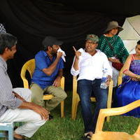 Tripura Movie Working Stills | Picture 1091628