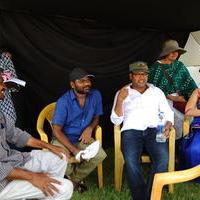 Tripura Movie Working Stills | Picture 1091629