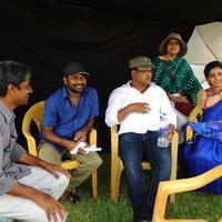 Tripura Movie Working Stills | Picture 1091631