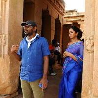 Tripura Movie Working Stills | Picture 1091632