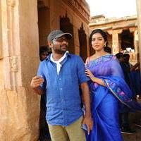 Tripura Movie Working Stills | Picture 1091633