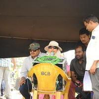 Tripura Movie Working Stills | Picture 1091634