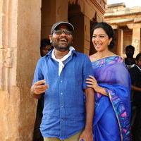 Tripura Movie Working Stills | Picture 1091635