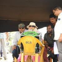 Tripura Movie Working Stills | Picture 1091636