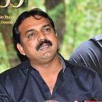 Koratala Siva - Srimanthudu Movie Press Meet Stills   Picture 1091442