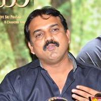 Koratala Siva - Srimanthudu Movie Press Meet Stills   Picture 1091479