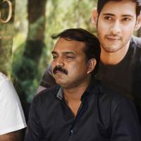 Koratala Siva - Srimanthudu Movie Press Meet Stills   Picture 1091480