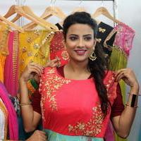 Jyoti Sethi - Actress Jyotii Sethi Inaugurates Styles and Weaves Life Style Expo at Visakhapatnam Photos