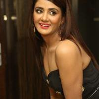 Parul Yadav at Upendra 2 Movie Audio Launch Stills | Picture 1092091