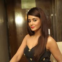Parul Yadav at Upendra 2 Movie Audio Launch Stills | Picture 1092098