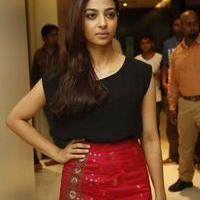 Radhika Apte at Manjhi Movie Press Meet Photos | Picture 1092924