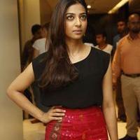 Radhika Apte at Manjhi Movie Press Meet Photos | Picture 1092925
