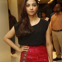 Radhika Apte at Manjhi Movie Press Meet Photos | Picture 1092931