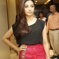 Radhika Apte at Manjhi Movie Press Meet Photos | Picture 1092933