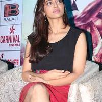 Radhika Apte at Manjhi Movie Press Meet Photos | Picture 1092945