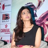 Radhika Apte at Manjhi Movie Press Meet Photos | Picture 1092946