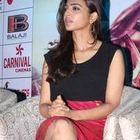Radhika Apte at Manjhi Movie Press Meet Photos | Picture 1092947