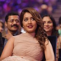 Raashi Khanna - SIIMA Awards 2015 Stills | Picture 1092966