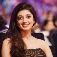 Pranitha - SIIMA Awards 2015 Stills