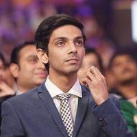 Anirudh Ravichander - SIIMA Awards 2015 Stills