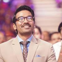 Dhanush - SIIMA Awards 2015 Stills