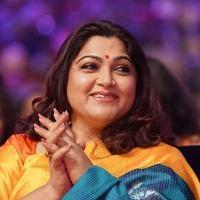 Kushboo Sundar - SIIMA Awards 2015 Stills