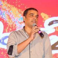 Dil Raju - Upendra 2 Movie Audio Launch Photos