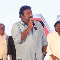 V. V. Vinayak - Upendra 2 Movie Audio Launch Photos