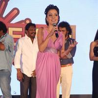 Kristina Akheeva - Upendra 2 Movie Audio Launch Photos