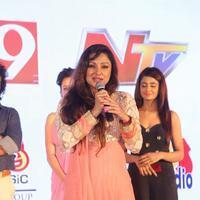Priyanka Trivedi - Upendra 2 Movie Audio Launch Photos
