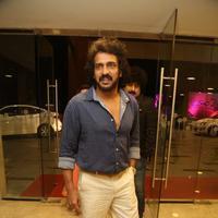 Upendra Rao - Upendra 2 Movie Audio Launch Photos | Picture 1092477